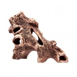 Korzeń stojący mały - 18 x 26 x 7 cm (28014)