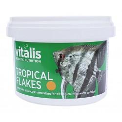 Vitalis Tropical Flakes 22g - 280ml