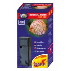 Aqua Nova filtr wewnętrzny NBF 300 - (10 - 30L)