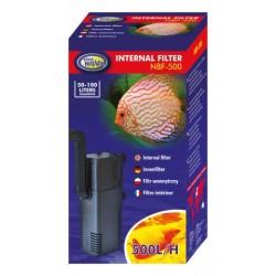 Aqua Nova filtr wewnętrzny NBF 500 - (20 - 60L)