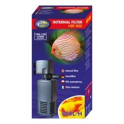 Aqua Nova filtr wewnętrzny NBF 800 - (50 - 100L)
