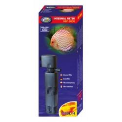 Aqua Nova filtr wewnętrzny NBF 1800 - (120 - 250L)