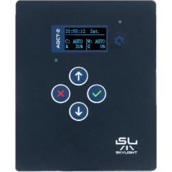 Skylight AQCT-2 TIMER controller - sterownik