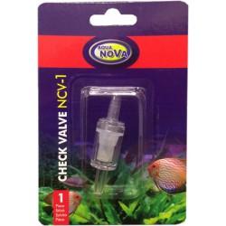 Aqua Nova NCV-1 Plastikowy zaworek zwrotny - 1szt