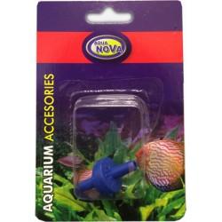 Aqua Nova NV-6 Plastikowy zaworek zwrotny - 1szt