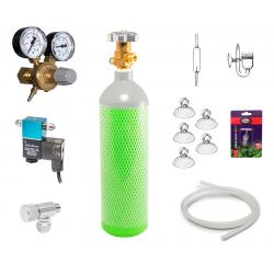 Zestaw CO2 ADVANCED - 2L