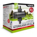 Aquael sterylizator UV AS 3w