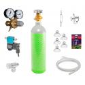 Zestaw CO2 ADVANCED - 8L