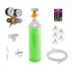 Zestaw CO2 ADVANCED - 5L