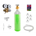 Zestaw CO2 BASIC - 8L