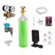 Zestaw CO2 AUTOMATIC (komputer pH) - 5L