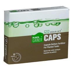 Aqua Art Caps
