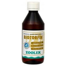 Zoolek Biotorfin czarne wody - 250ml