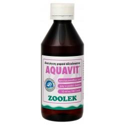 Zoolek Aquavit Mikroelementy - 30ml