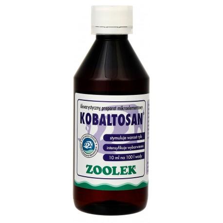 Zoolek Kobaltosan na wybarwienie - 30ml