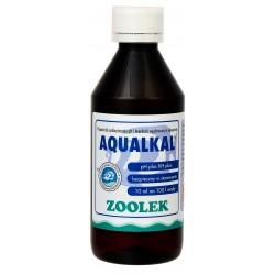 Zoolek Aqualkal preparat podwyższający Ph i KH - 250ml