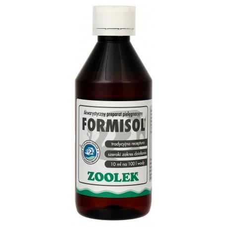 Zoolek Formisol na pleśniawkę - 30ml