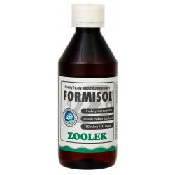 Zoolek Formisol na pleśniawkę - 250ml