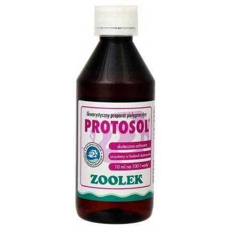 Zoolek Protosol na wiciowce - 250ml