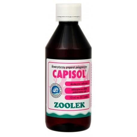 Zoolek Capisol na nicienie - 30ml