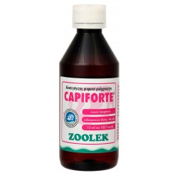 Zoolek Caoiforte na przywy - 250ml