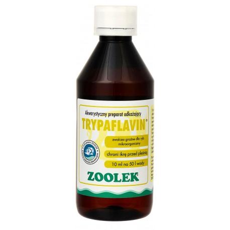 Zoolek Trypaflavin odkażacz - 30ml
