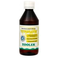 Zoolek Trypaflavin odkażacz - 250ml