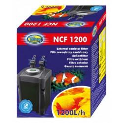 Aqua Nova filtr zewnętrzny NCF - 1200 (do 400L)