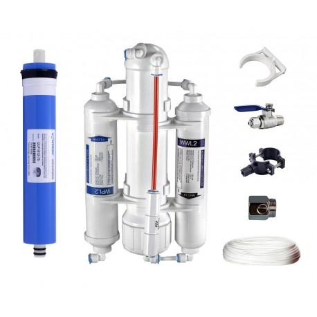 Filtr RO Aquafilter RO3 Trzystopniowa osmoza - 75GPD