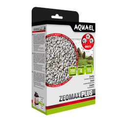 Aquael Zeomax Plus - 1L