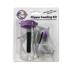 Flipper - Feeding kit