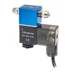 Elektrozawór ProGrow 230V 3w