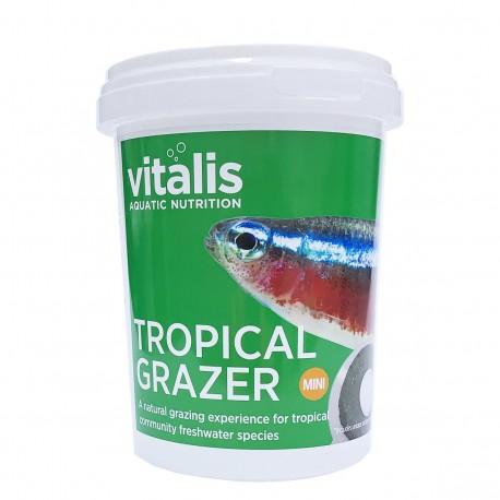 Vitalis Tropical Grazer 240g - 520ml