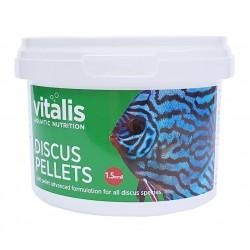 Vitalis Discus Pellets 140g - 280ml
