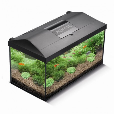 Aquael zestaw Leddy Set - 60 (60x30x30cm) 54L