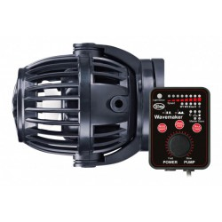 Aqua Nowa Cyrkulator/Falownik NMW - 8000