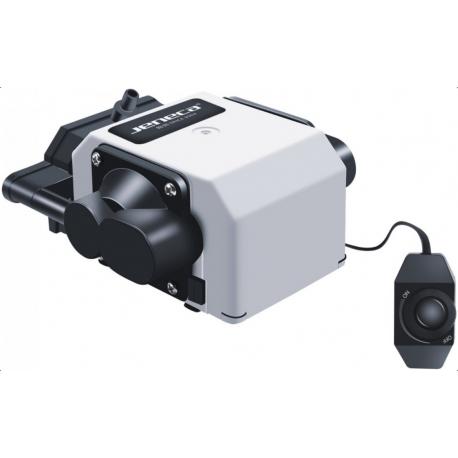 Jeneca Pompa Napowietrzacz Kompresor DB-58 3300L/H z regulacją