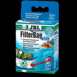 JBL FilterBag wide - gruba siatka