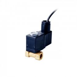 Elektrozawór ACL 220V, 3,5w gwint wew. 1/8 cala