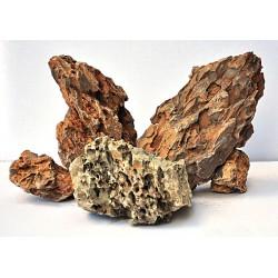 Skała Dragon stone - 1kg