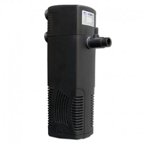 SUPER AQUATIC Filtr wewnętrzny LB-800F (do 150L)