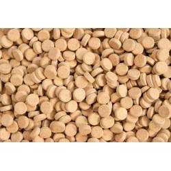 Glopex Alliumtablets z czosnkiem - uzupełnienie 50g