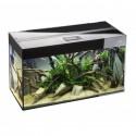 Aquael zestaw Glossy 80 czarny - 125L