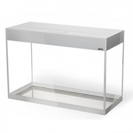 Aquael zestaw Glossy 120 biały - 260L
