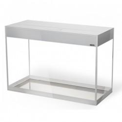 Aquael zestaw Glossy 150 biały - 405L