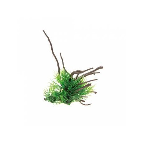 Aquael roślina sztuczna 24x12x16cm - B2207