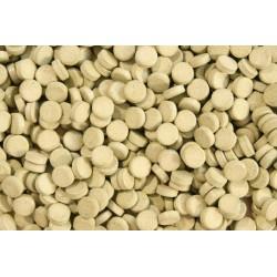 Glopex Vegetaltablets roślinne - uzupełnienie 50g