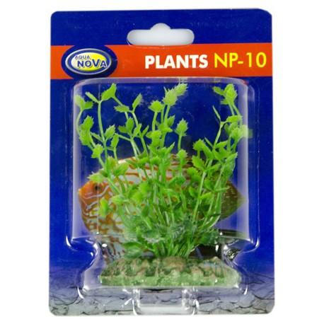 Aqua Nova Roślina sztuczna 4cm - 08013
