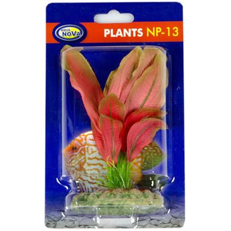 Aqua Nova Roślina sztuczna 13cm - SP1369