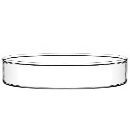 Karmidełko dla krewetek szklane - 9cm